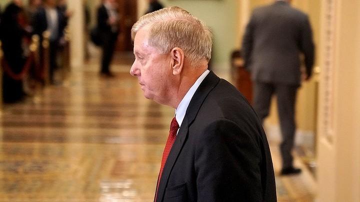 Graham will oppose subpoena of Hunter Biden