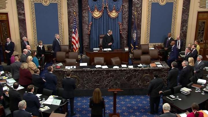 Which senators will flip on Trump impeachment