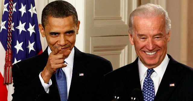 Biden: I do not need Obama's endorsement