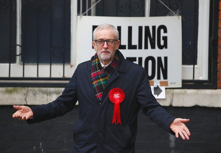 Corbyn's bad defeat is a warning to socialist Democrats