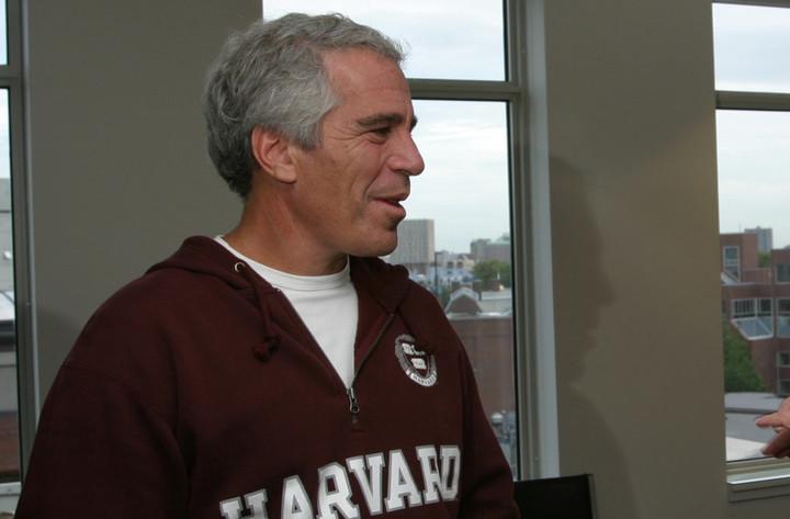 Prison surveillance footage from Epstein's first suicide attempt missing