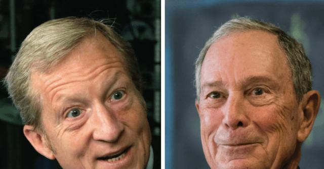 Bloomberg spends $200 million on advertising