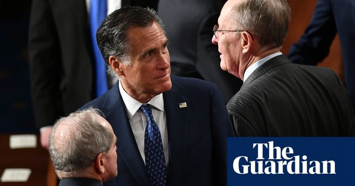 Don Jr calls for Romney to be expelled from Republican Party