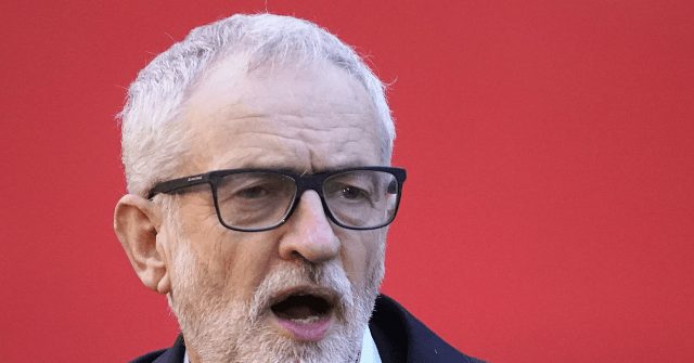 """Corbyn facing """"furor and despair"""" from his party"""
