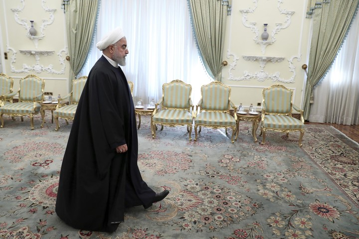 Are we looking at escalation in disguise between Iran and US?