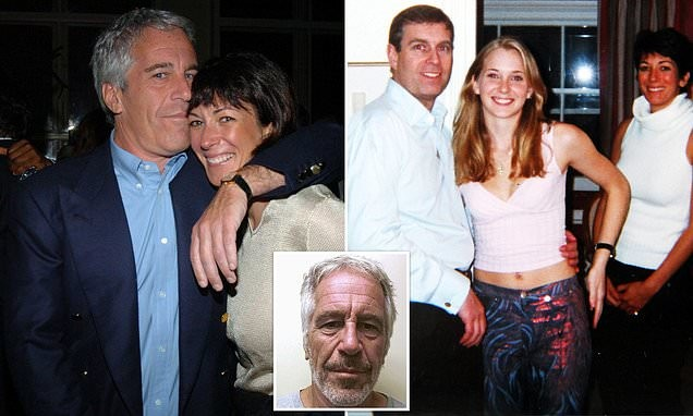Ghislaine Maxwell convinced she won't be prosecuted