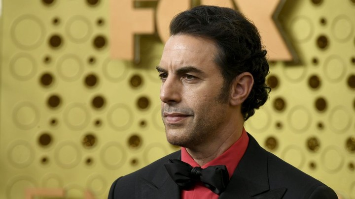 Sacha Baron Cohen is wrong about social media