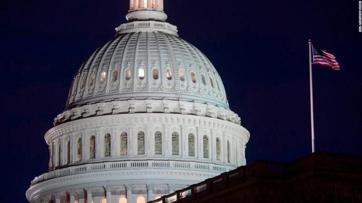 Ex Republican congressman: Trump is unfit for office