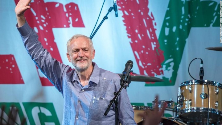 Corbyn can transform the UK