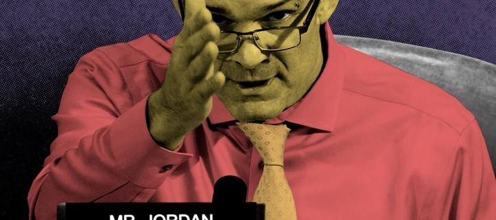 How Jim Jordan conquered the Republican party
