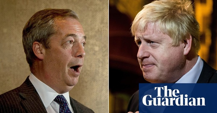 Trump: Johnson's Brexit could rule out US trade deal