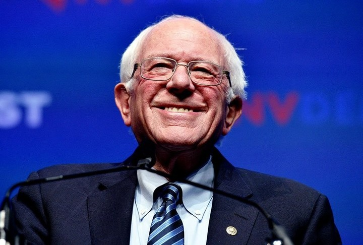 Sanders is the most electable Dem
