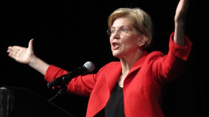 Warren is a socialist?