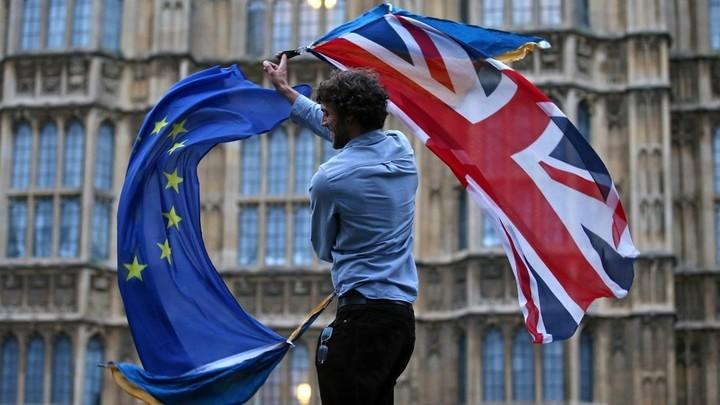 Boris will ask EU for Brexit delay