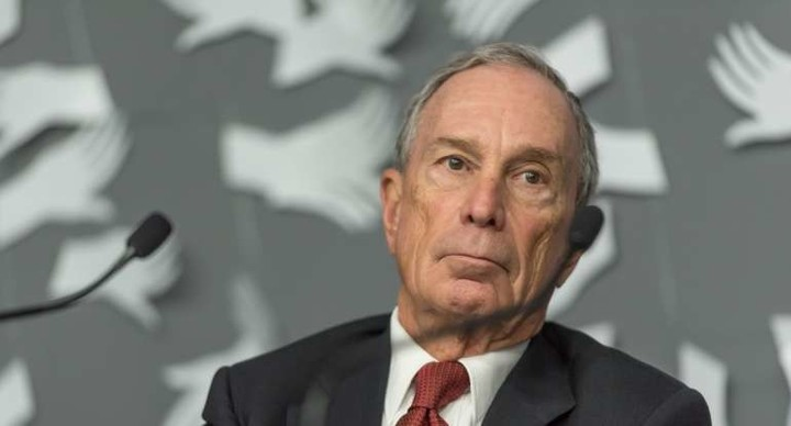 Bloomberg: Taxing the poor is good, because they will not be able to hurt themselves