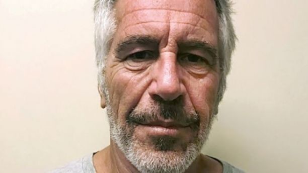 Epstein cellmate calls for video disappearance to be investigated