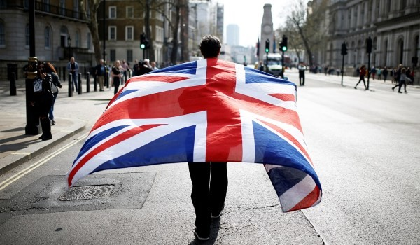 Brexit is coming to Great Britain