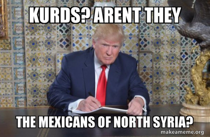The Mexicans of North Syria