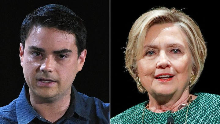 Shapiro: Hillary should jump in and steal the nomination