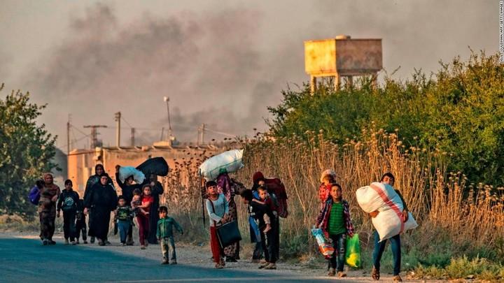 Syrian Kurds: We will win we will die