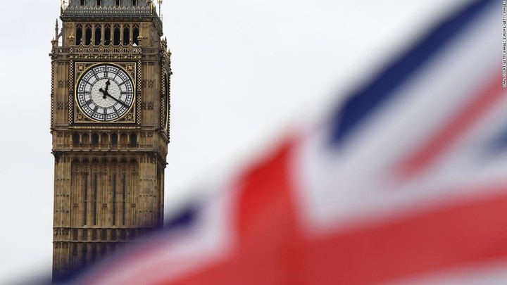 No Big Ben for Brexit day