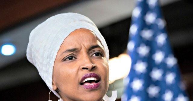 Ilhan Omar: Trump must step down
