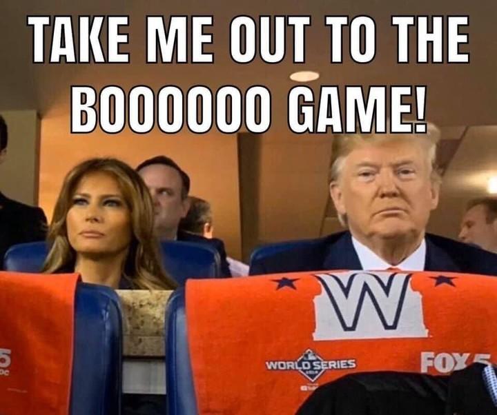 Boooo game