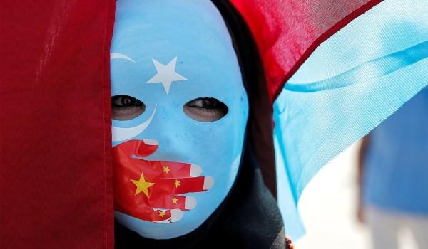 The week of international turmoil: Uyghurs in China, Armenia, Hong Kong..