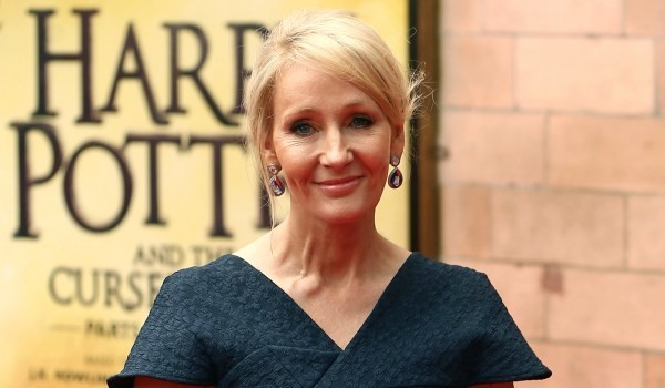 J.K. Rowling accused of transphobia