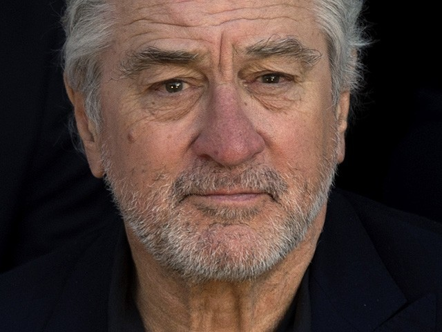 De Niro: Trump needs to be humiliated