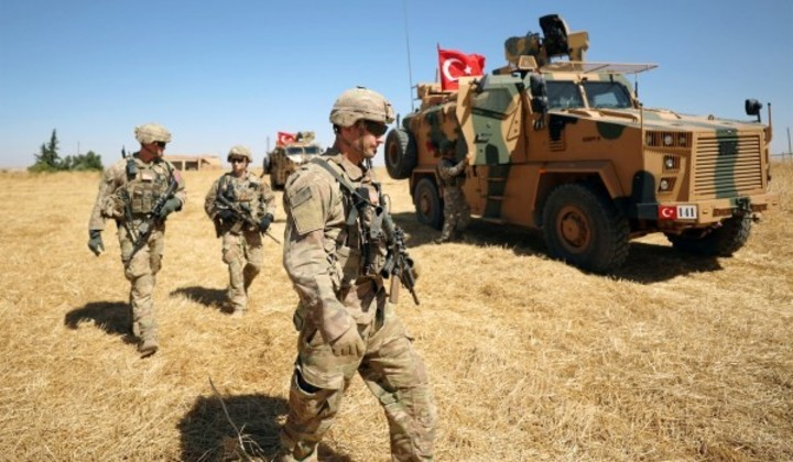 Turkey and the Kurds: It's More Complicated Than You Think