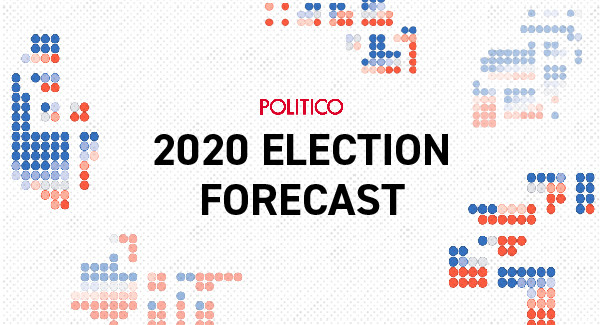 Who wins 2020?