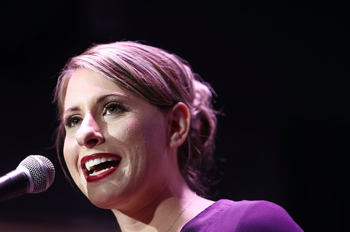 Katie Hill's fall from grace is a proof of generational divide
