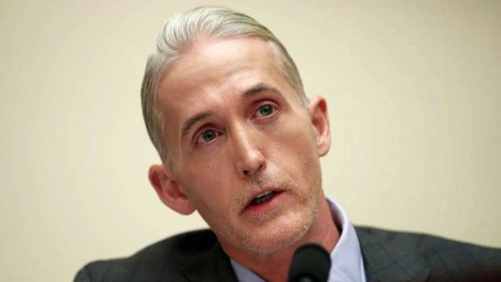 Will Trump manage to hire Gowdy?