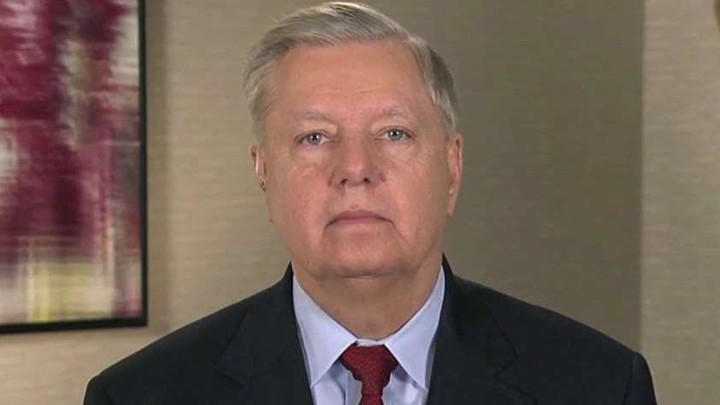 Graham wants impeachment trial to end quickly