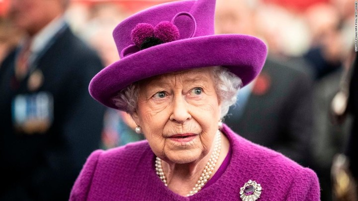 British monarchy is in trouble