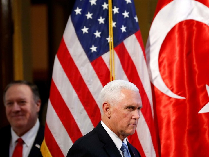 Turkey: It is not a ceasefire but a pause