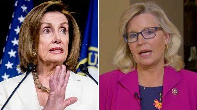 Cheney criticizes Pelosi for selective leaking