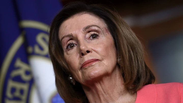 Pelosi: Trump will be forever impeached