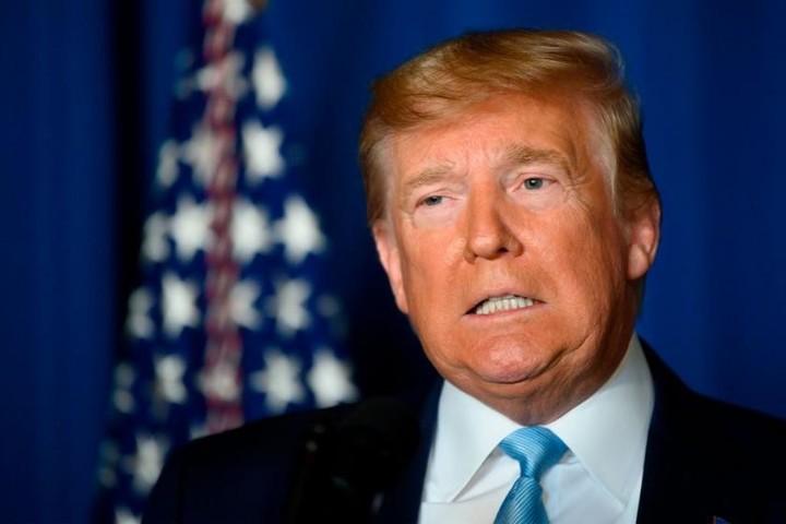 Trump was worried he looked weak on Iran