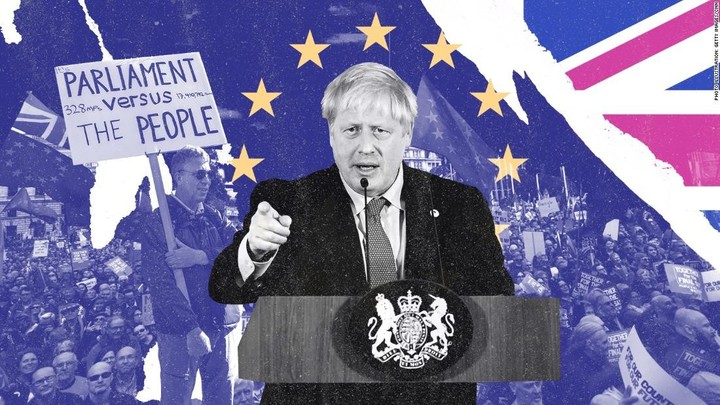 How Brexit destroyed Britain