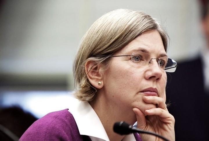 Warren's new labour platform