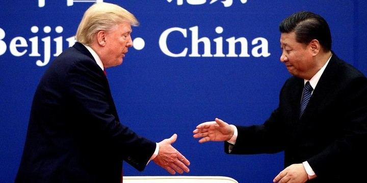 Is our relationship with China improving?
