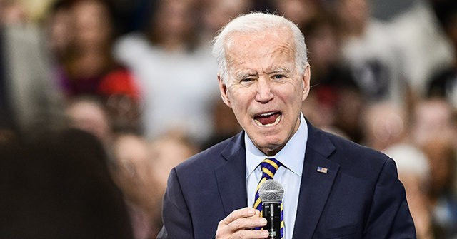Biden: Graham will regret investigating me