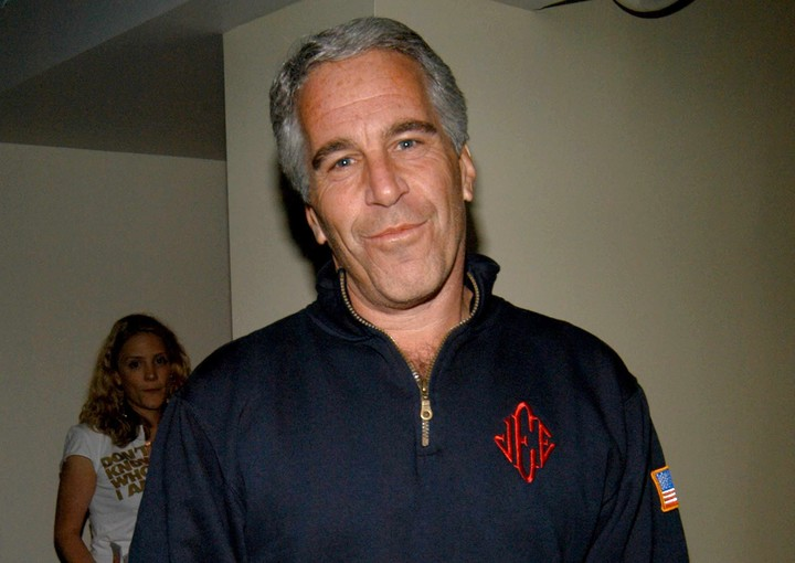 Missing jail video from Epstein's first suicide attempt has been found