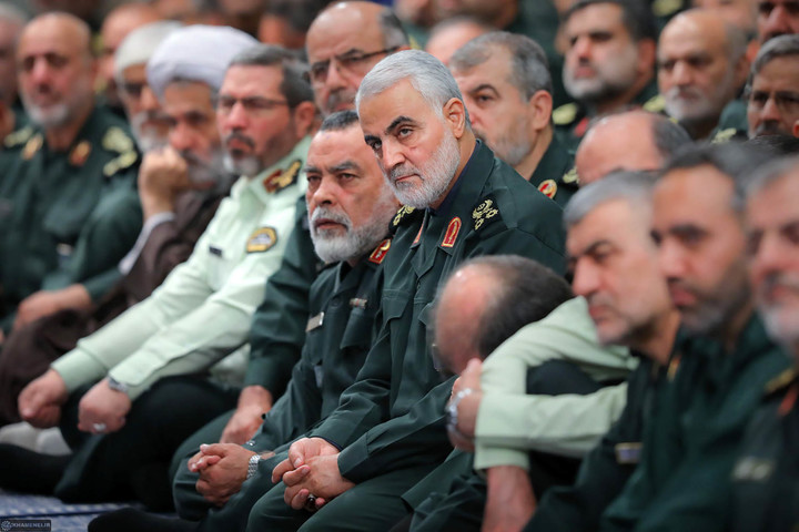 How Trump decided to kill Soleimani