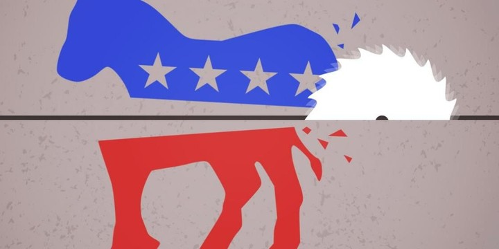 There is no recession to save Democrats