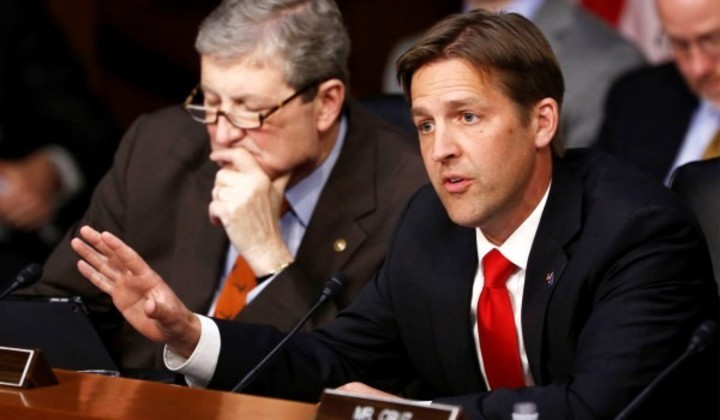 Sasse will not endorse Trump or any other candidate