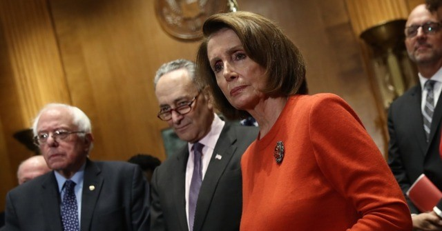 Nancy Pelosi to Introduce Resolution Implying Pre-emptive Surrender to Iran | Breitbart