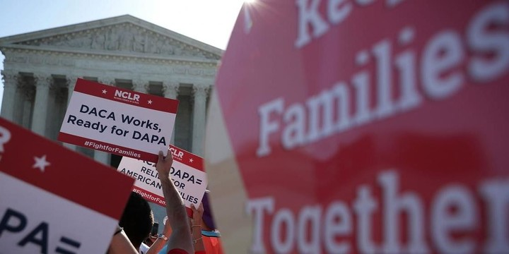DACA is doomed regardless of the Supreme Court decision